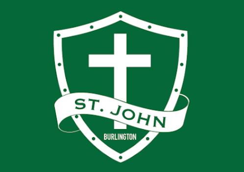 St. John (Burlington)